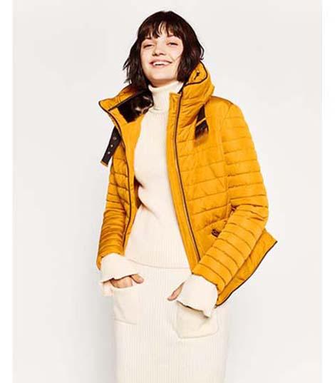 Zara Down Jackets Fall Winter 2016 2017 For Women 32