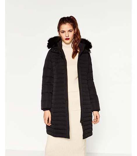Zara Down Jackets Fall Winter 2016 2017 For Women 35