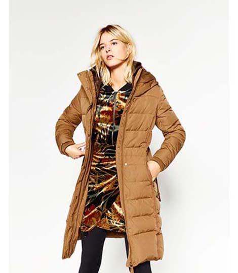 Zara Down Jackets Fall Winter 2016 2017 For Women 36