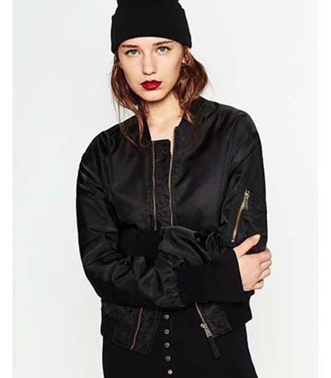 Zara Down Jackets Fall Winter 2016 2017 For Women 39