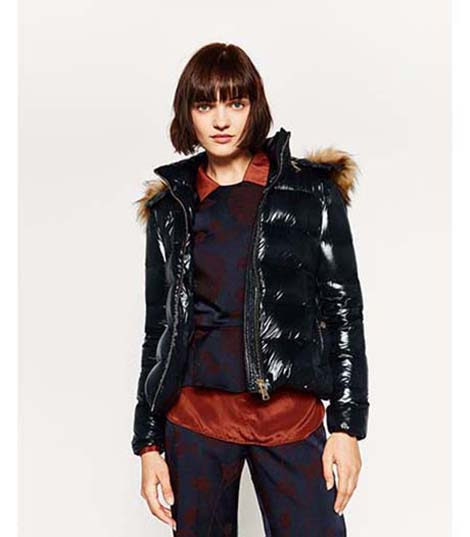 Zara Down Jackets Fall Winter 2016 2017 For Women 4