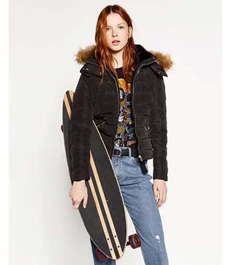 Zara Down Jackets Fall Winter 2016 2017 For Women 5