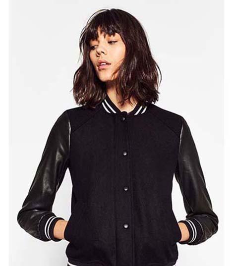 Zara Outerwear 2017