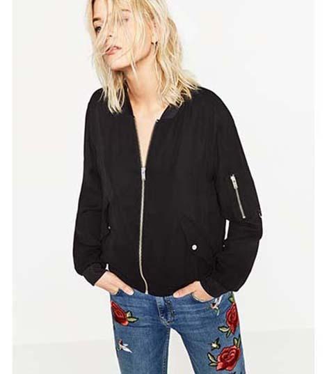 Zara Down Jackets Fall Winter 2016 2017 For Women 8
