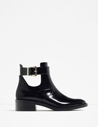Zara Shoes Fall Winter 2016 2017 Footwear For Women 1