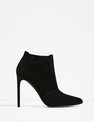 Zara Shoes Fall Winter 2016 2017 Footwear For Women 10