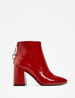 Zara Shoes Fall Winter 2016 2017 Footwear For Women 11