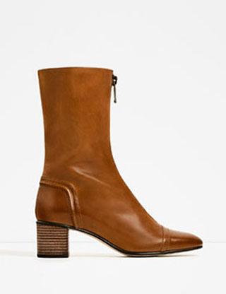 Zara Shoes Fall Winter 2016 2017 Footwear For Women 12