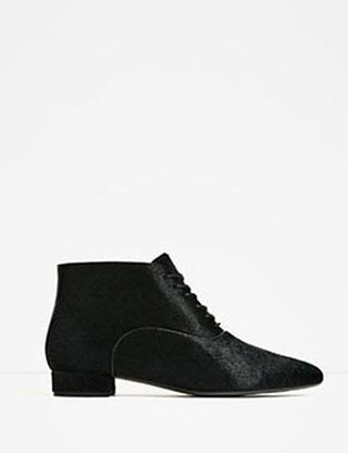 Zara Shoes Fall Winter 2016 2017 Footwear For Women 14