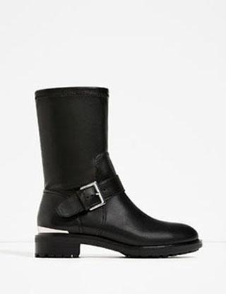 Zara Shoes Fall Winter 2016 2017 Footwear For Women 15