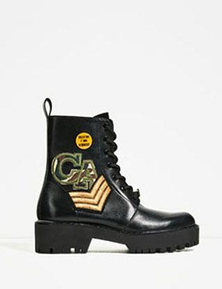 Zara Shoes Fall Winter 2016 2017 Footwear For Women 16