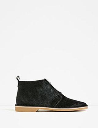 Zara Shoes Fall Winter 2016 2017 Footwear For Women 18