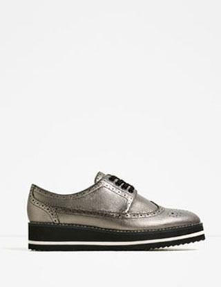 Zara Shoes Fall Winter 2016 2017 Footwear For Women 2