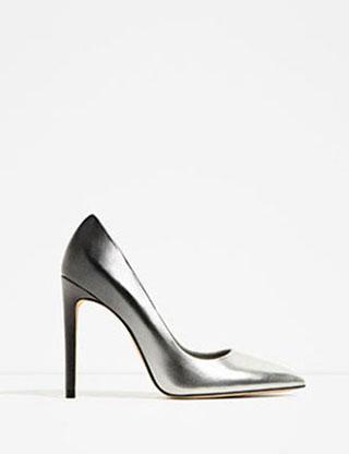 Zara Shoes Fall Winter 2016 2017 Footwear For Women 20
