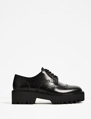 Zara Shoes Fall Winter 2016 2017 Footwear For Women 22