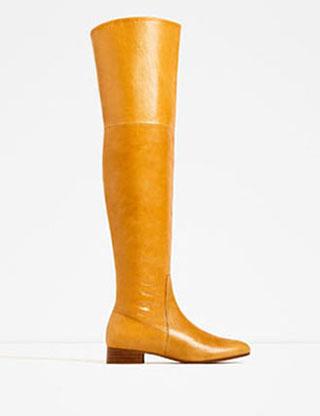 Zara Shoes Fall Winter 2016 2017 Footwear For Women 24