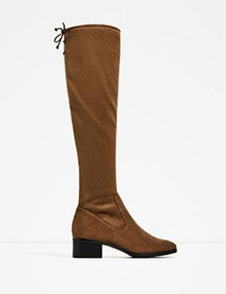 Zara Shoes Fall Winter 2016 2017 Footwear For Women 25