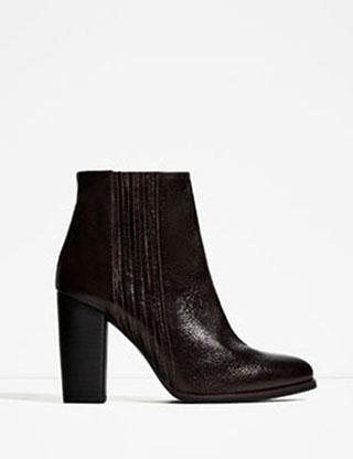 Zara Shoes Fall Winter 2016 2017 Footwear For Women 26