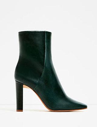 Zara Shoes Fall Winter 2016 2017 Footwear For Women 27