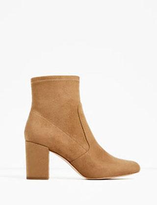Zara Shoes Fall Winter 2016 2017 Footwear For Women 28