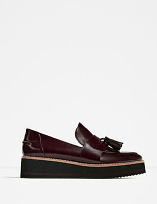 Zara Shoes Fall Winter 2016 2017 Footwear For Women 3