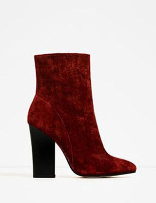 Zara Shoes Fall Winter 2016 2017 Footwear For Women 30