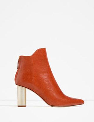 Zara Shoes Fall Winter 2016 2017 Footwear For Women 31