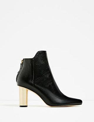 Zara Shoes Fall Winter 2016 2017 Footwear For Women 32