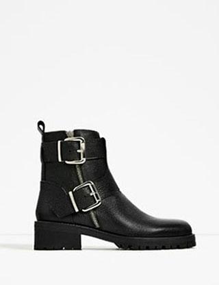 Zara Shoes Fall Winter 2016 2017 Footwear For Women 33