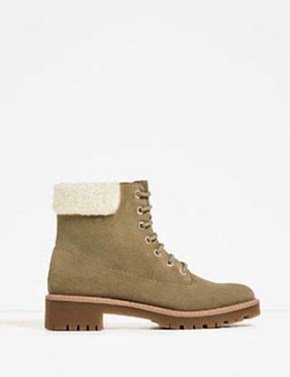 Zara Shoes Fall Winter 2016 2017 Footwear For Women 35