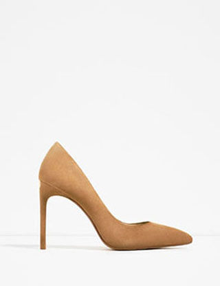 Zara Shoes Fall Winter 2016 2017 Footwear For Women 37