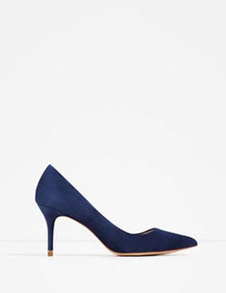 Zara Shoes Fall Winter 2016 2017 Footwear For Women 38