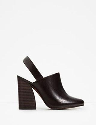 Zara Shoes Fall Winter 2016 2017 Footwear For Women 39