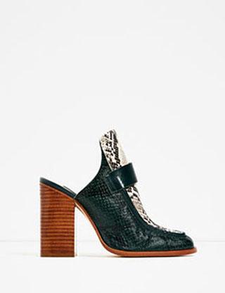 Zara Shoes Fall Winter 2016 2017 Footwear For Women 40