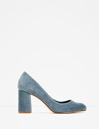 Zara Shoes Fall Winter 2016 2017 Footwear For Women 41