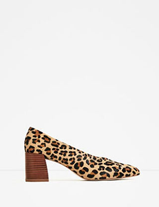 Zara Shoes Fall Winter 2016 2017 Footwear For Women 43