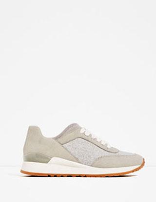 Zara Shoes Fall Winter 2016 2017 Footwear For Women 46