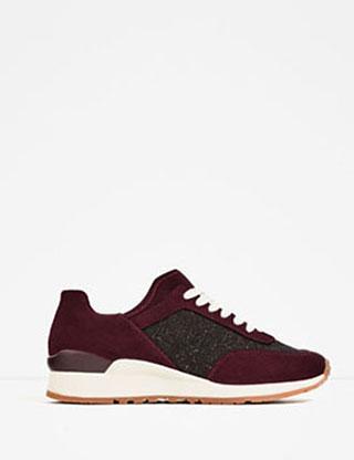 Zara Shoes Fall Winter 2016 2017 Footwear For Women 47