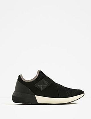 Zara Shoes Fall Winter 2016 2017 Footwear For Women 48