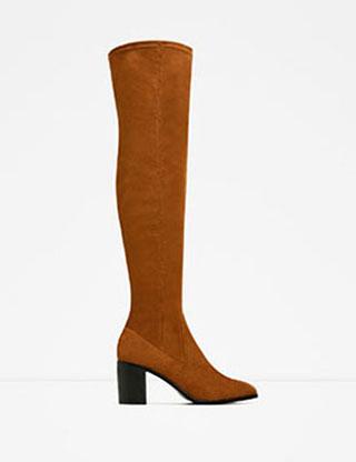 Zara Shoes Fall Winter 2016 2017 Footwear For Women 50