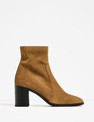 Zara Shoes Fall Winter 2016 2017 Footwear For Women 51