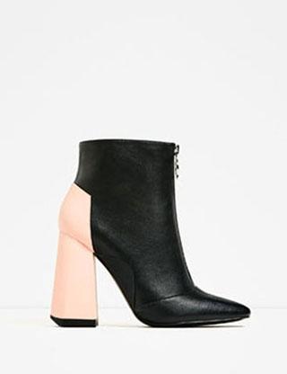 Zara Shoes Fall Winter 2016 2017 Footwear For Women 52