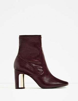 Zara Shoes Fall Winter 2016 2017 Footwear For Women 53