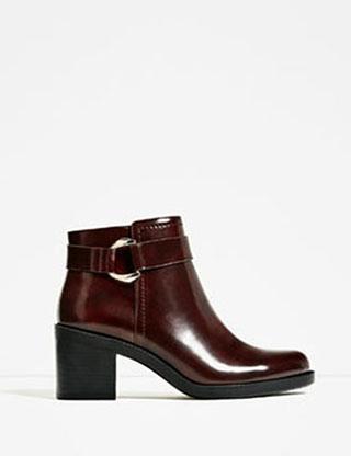 Zara Shoes Fall Winter 2016 2017 Footwear For Women 54