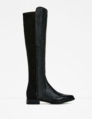 Zara Shoes Fall Winter 2016 2017 Footwear For Women 55