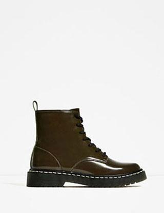 Zara Shoes Fall Winter 2016 2017 Footwear For Women 57