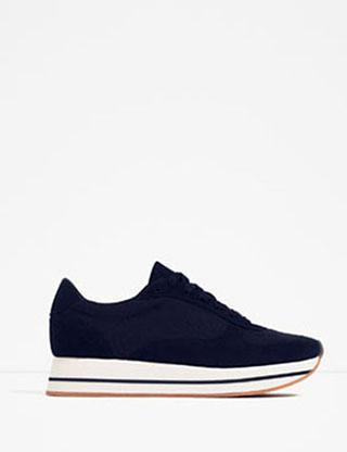 Zara Shoes Fall Winter 2016 2017 Footwear For Women 7