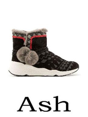 Ash Shoes Fall Winter 2016 2017 Footwear For Women 1