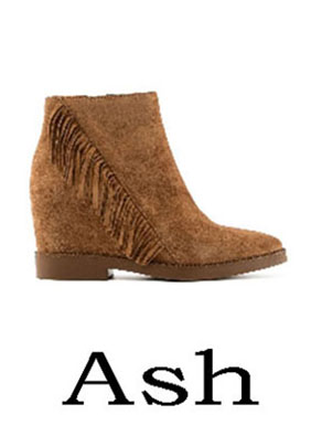 Ash Shoes Fall Winter 2016 2017 Footwear For Women 14
