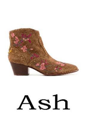 Ash Shoes Fall Winter 2016 2017 Footwear For Women 16